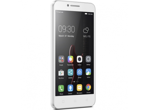 Смартфон Lenovo Vibe C (A2020) LTE белый, вид 2