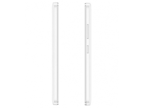 Смартфон Lenovo Vibe C (A2020) LTE белый, вид 3