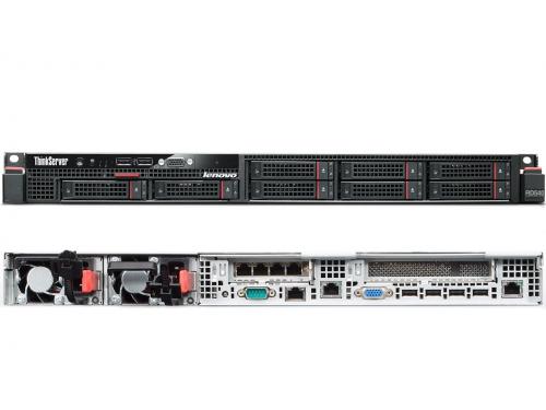 ������� ���������� Lenovo ThinkServer RD540 (70AU000GRU), ��� 2