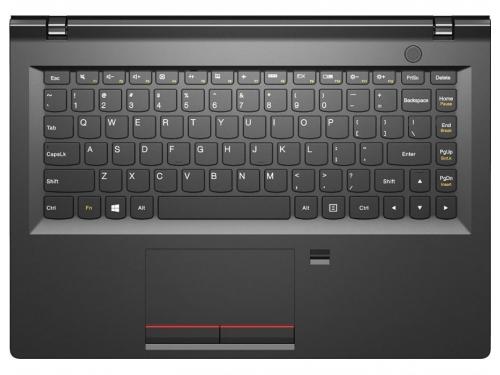 Ноутбук Lenovo E31-80G , вид 3