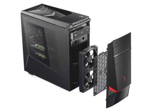 ��������� ��������� Lenovo IdeaCentre Y900, ��� 4