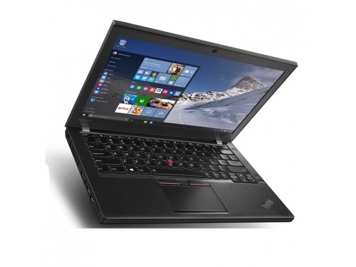 Ноутбук Lenovo ThinkPad X260 , вид 2