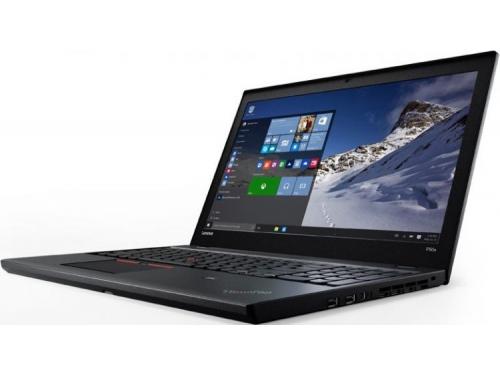 Ноутбук Lenovo ThinkPad P50s , вид 6