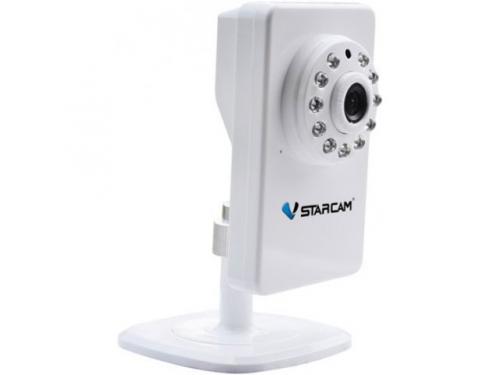 Web-камера VStarcam T6892WIP, белая, вид 1