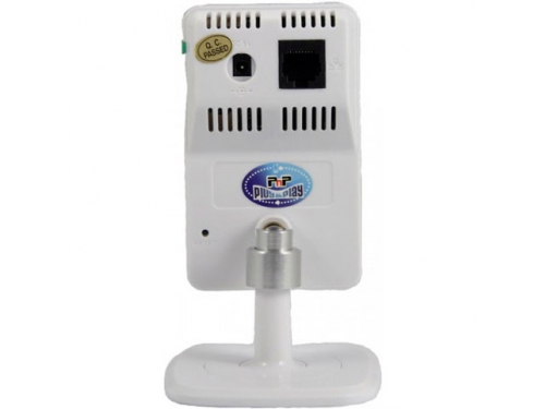 Web-камера VStarcam T6892WIP, белая, вид 3