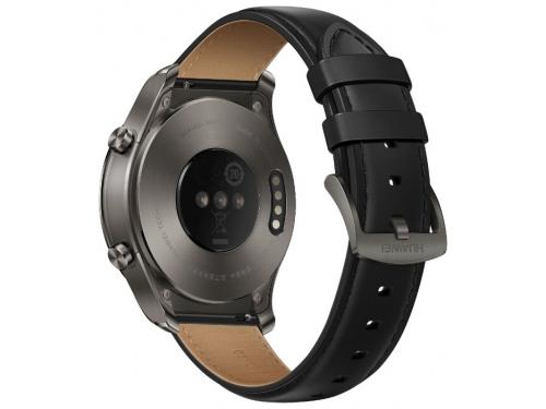Умные часы Huawei Watch 2 Classic (LEO-BX9) Titanium Grey, вид 4