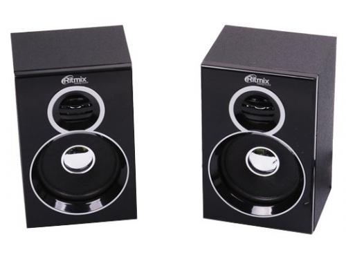 Компьютерная акустика Ritmix SP-2013w, черная, вид 1