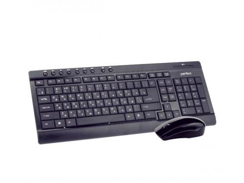 Комплект Perfeo PF-226-WL/OP черный, вид 1