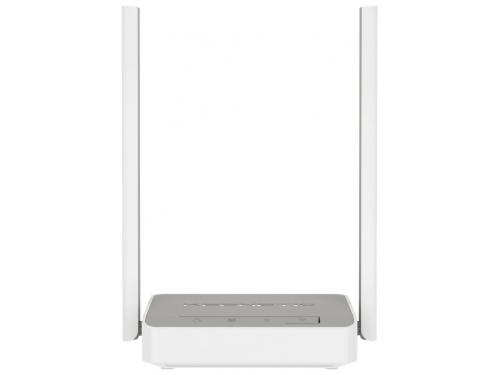 Роутер Wi-Fi Keenetic 4G (KN-1210), вид 1
