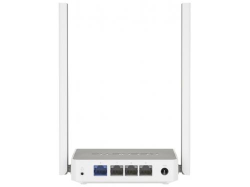 Роутер Wi-Fi Keenetic 4G (KN-1210), вид 3