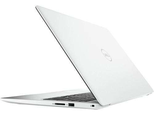 Ноутбук Dell Inspiron 5570-5358 белый, вид 3