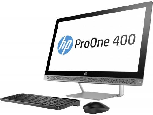 Моноблок HP ProOne 440 G3 , вид 3