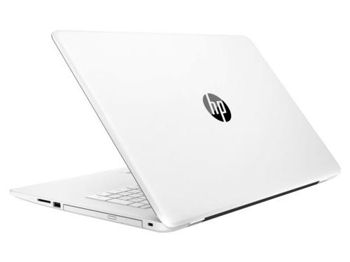 Ноутбук HP 17-ak036ur , вид 3
