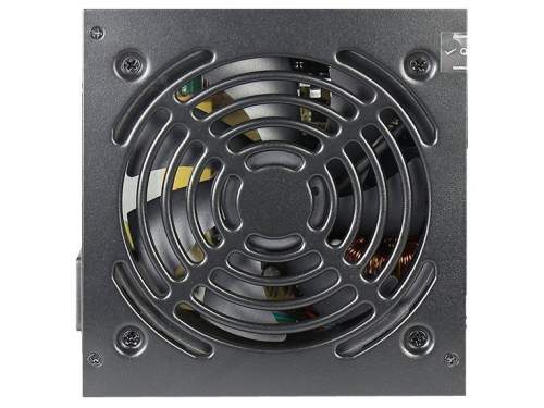 Блок питания AeroCool VX-750 750W (ATX v2.3 / EPS, APFC, 2x PCI-E, 6x SATA, 3x MOLEX, Fan 120mm), вид 3