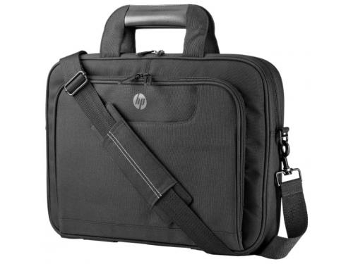 Сумка для ноутбука HP Value Topload 14, черная, вид 1