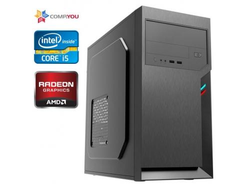 Системный блок CompYou Home PC H575 (CY.614758.H575), вид 1