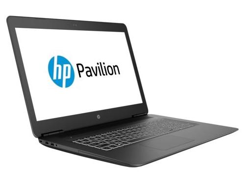 Ноутбук HP Pavilion Gaming 17-ab317ur , вид 1