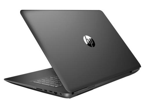 Ноутбук HP Pavilion Gaming 17-ab317ur , вид 3