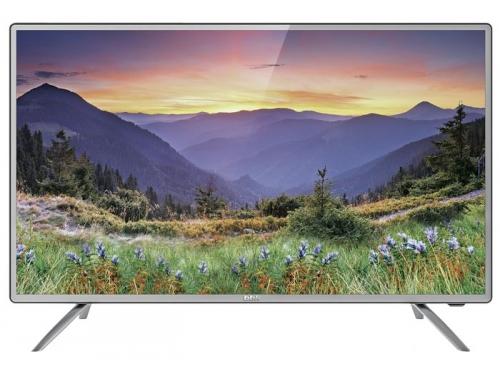 телевизор BBK 32LEX-5042/T2C, серо-черный, вид 1