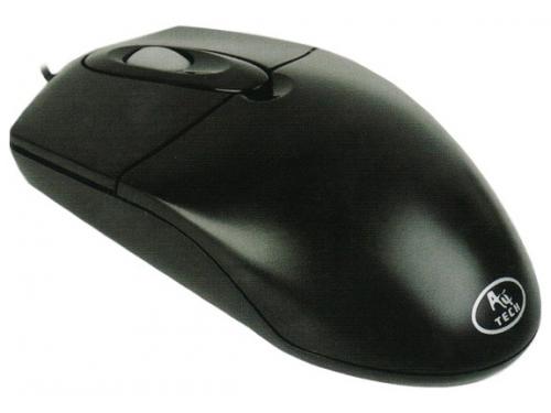 Мышка A4Tech OP-720 Black USB, вид 1
