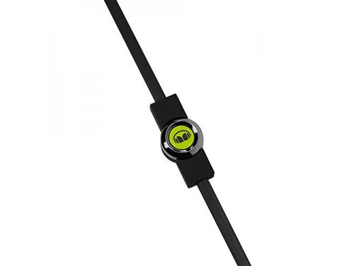 Гарнитура для телефона MONSTER Clarity HD High Definition In-Ear, зелёная, вид 2
