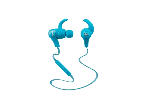 Наушники Monster iSport Bluetooth Blue, вид 1