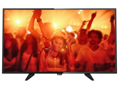 телевизор Philips 40PFT4101/60, вид 1