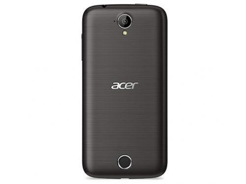 Смартфон Acer Liquid M330 8Gb, черный, вид 5