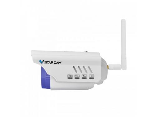 Web-������ VStarcam C7815WIP, ��� 2