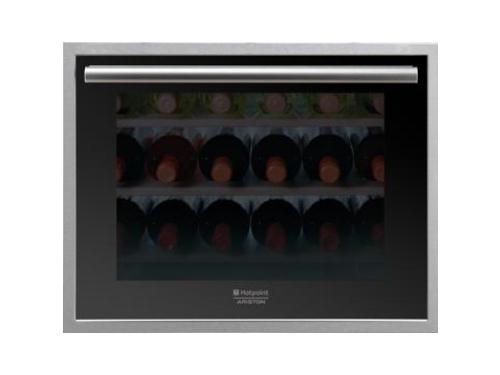 Холодильник Холодильник для вина Hotpoint-Ariston WL 24 A/HA, серебристый, вид 1