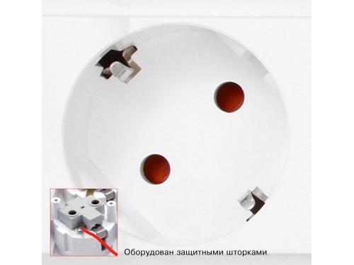������� ������ Power Cube PRO, 3 � (������� 5+1, 10 �, 2200 ��), �����, ��� 5
