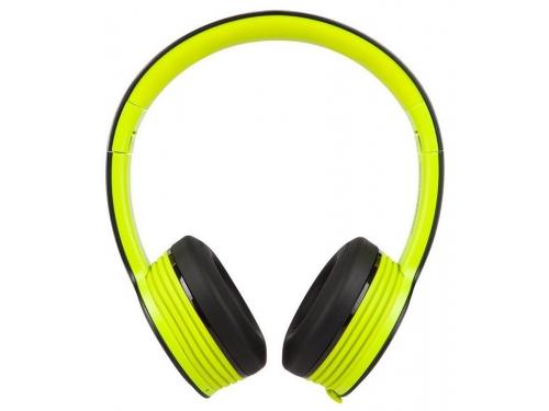 Гарнитура для пк Monster iSport Freedom Bluetooth On-Ear, зелёная, вид 5