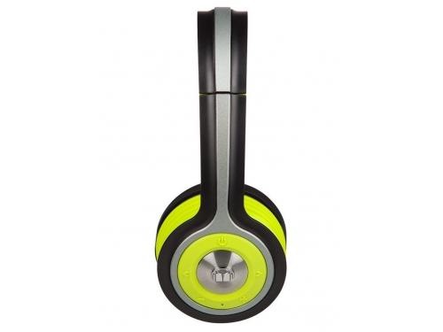 Гарнитура для пк Monster iSport Freedom Bluetooth On-Ear, зелёная, вид 7