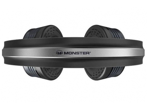 Гарнитура для пк Monster iSport Freedom Bluetooth On-Ear, чёрная, вид 4