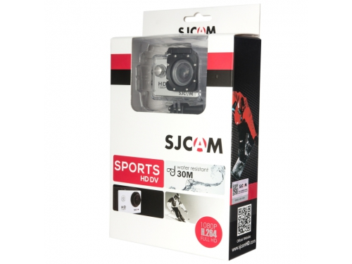 ����������� SJCAM SJ4000, �����������, ��� 5