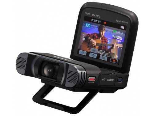 ����������� Canon LEGRIA Mini X ������, ��� 1