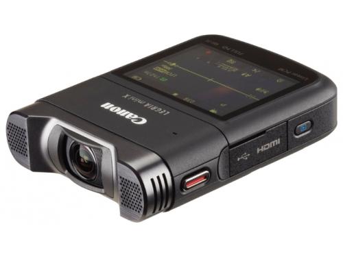 ����������� Canon LEGRIA Mini X ������, ��� 2