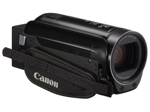 Видеокамера Canon LEGRIA HF R76 черная, вид 4