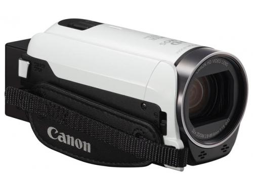 Видеокамера Canon LEGRIA HF R706, белая, вид 4