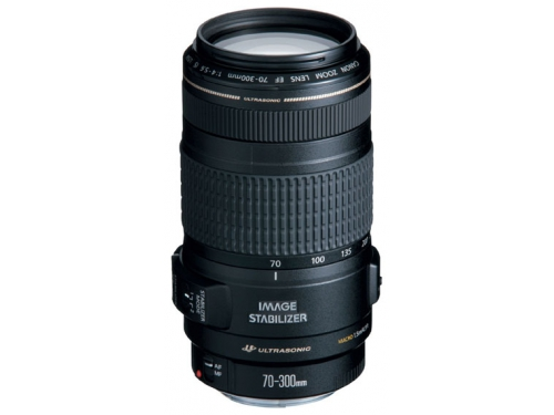�������� ��� ���� Canon EF 70-300mm f/4.0 - 5.6 IS USM (0345B006), ��� 1