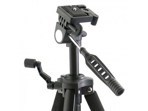 Штатив Rekam QPod S-400, серый, вид 2