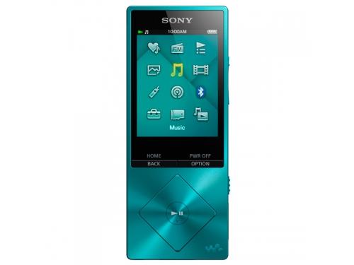 ���������� Sony NWZ-A15, 16 ��, �����, ��� 1