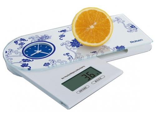 Кухонные весы Rolsen KS-2909, вид 1