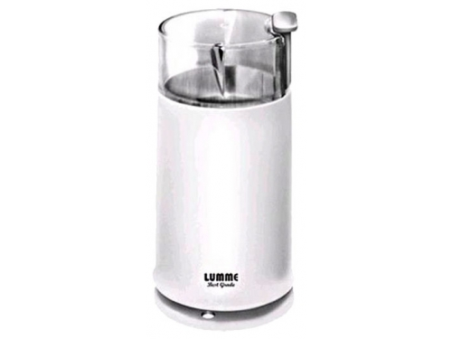 Кофемолка Lumme LU-2601 White, вид 1