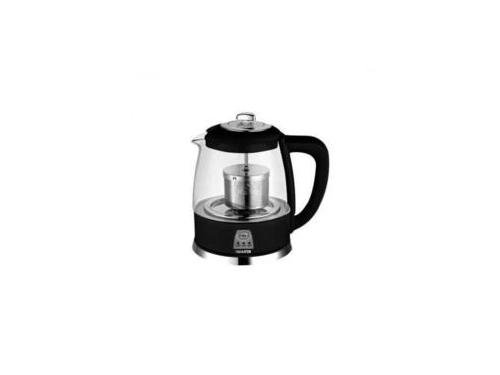 Чайник электрический Marta MT-1048 (2012) Black, вид 1