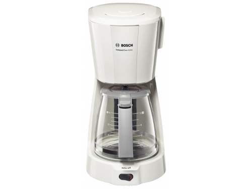 Кофеварка Bosch TKA 3A031 белая, вид 1