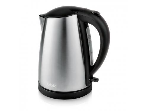 Чайник электрический EK1705S, металлик, вид 1