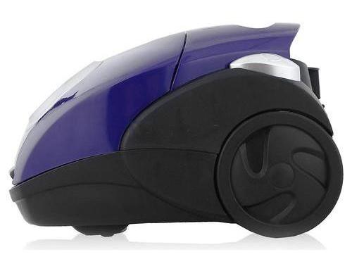Пылесос Supra VCS-1530, фиолетовый, вид 1