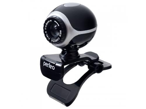 Web-камера Perfeo PF-SC-626 (с микрофоном), вид 1