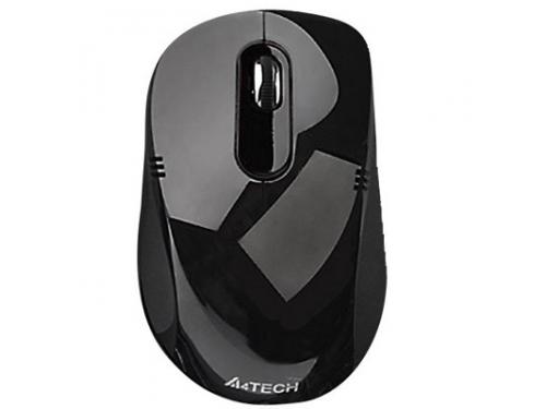 Мышка A4Tech G7-630-6, черная, вид 1